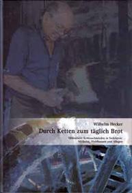 Umschlag des Kettenbuches